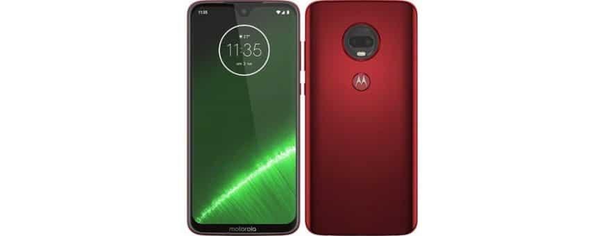 Kjøp mobildeksel - mobildeksel til Motorola Moto G7 Plus - CaseOnline.se