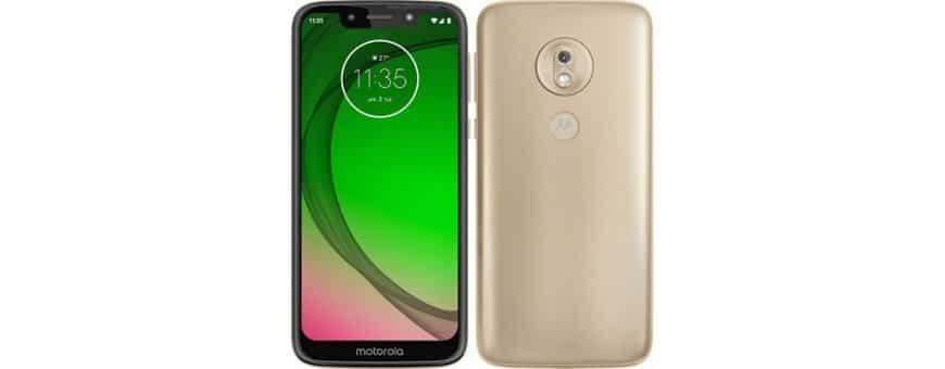 Køb mobilafdækning og tilbehør til Motorola Moto G7 Play - CaseOnline.com
