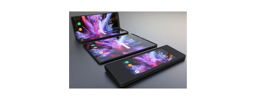 Kjøp mobiltelefondeksel til Samsung Galaxy Fold (SM-F9000) på CaseOnline.se