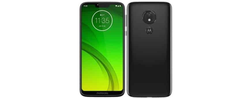 Köp mobilskal och skydd till Motorola Moto G7 Power hos CaseOnline.se
